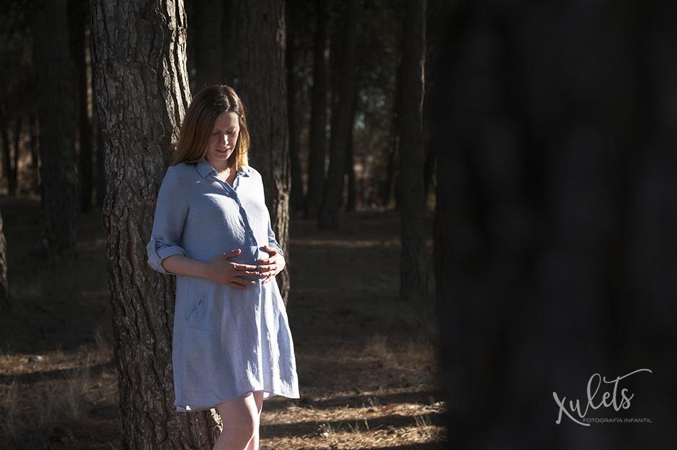 Xulets - Fotografía Infantil - Seguimiento Primer Año