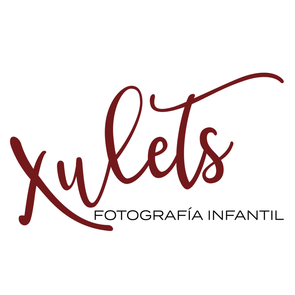 Xulets – Fotografía Infantil